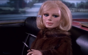 Lady Penelope - Thunderbirds