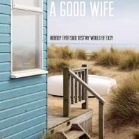 A Good Wife with a teaser