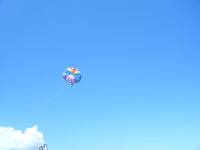 parasailing 6